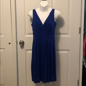 NWOT Mercer and Madison Jersey Dress Small